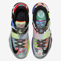 nike kd 7 what the f