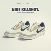 nike killshot f