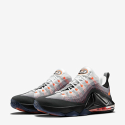 promo code 83436 2d6d8 Nike LeBron 12 Low Air Max 95 - The Drop Date