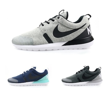 466d2acfc66f5 NIKE ROSHE RUN NM W SP TIER ZERO - FLEECE PACK - AVAILABLE NOW - The ...