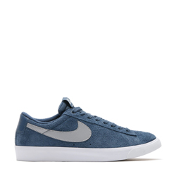 5e8f77082f61 Nike SB Blazer Low GT Squadron Blue - The Drop Date