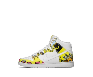 9dc6f9fbca992 NIKE DUNK HIGH PREMIUM SB - DE LA SOUL - RESTOCK - AVAILABLE NOW