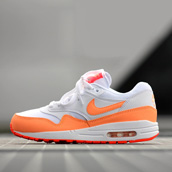 nike wmns air max 1 sunset glow
