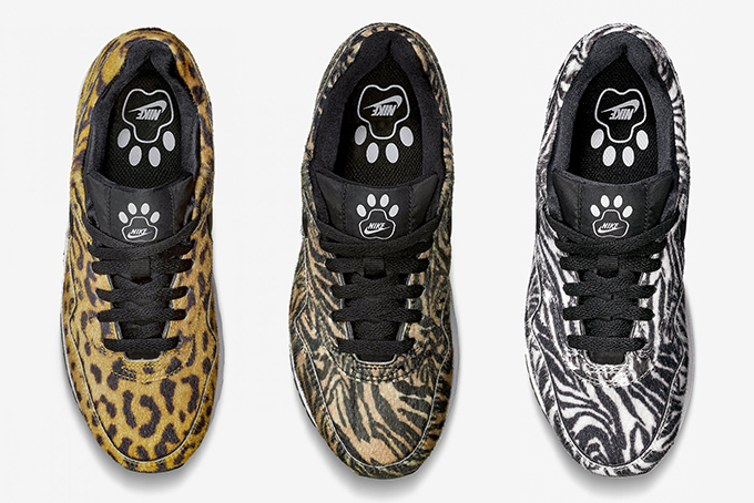 competitive price 0f5bd 501d8 nike wmns air max 1 zoo pack 2