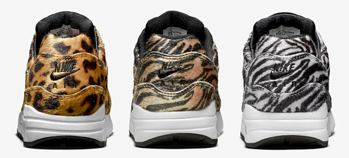 new concept 7a8c9 cc858 nike wmns air max 1 zoo pack 3