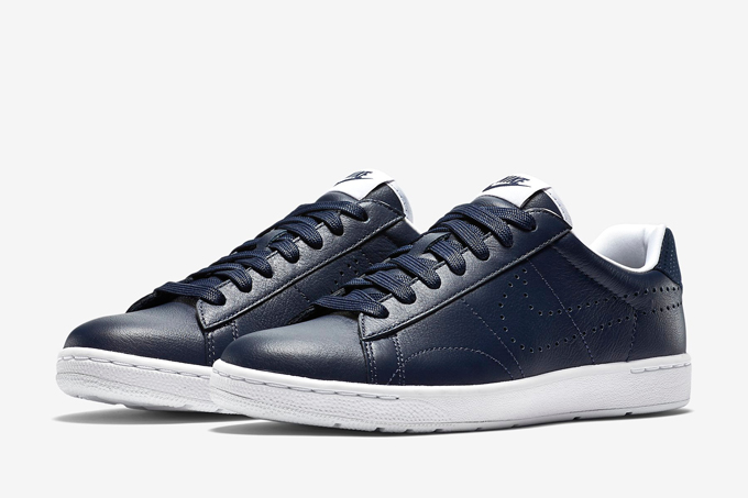 pretty nice 258c1 ace48 nike wmns tennis classic ultra french open pack navy front