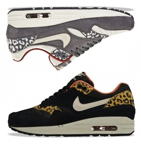 nike air max 87 leopard women