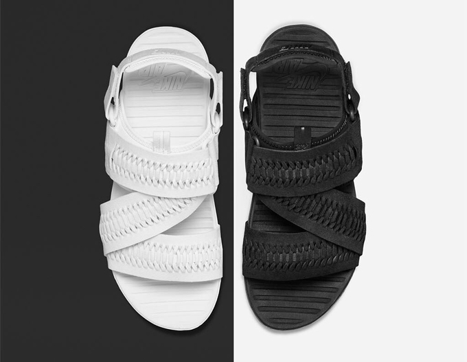 f5a997427aee NikeLab Air Solarsoft Zigzag Pack - The Drop Date