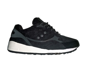 offspring x saucony shadow 6000 stealth side