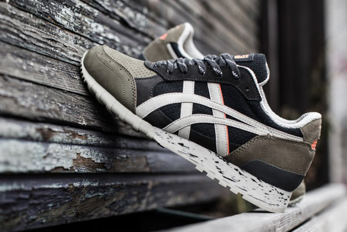 uk availability d6a77 a80c9 ONITSUKA TIGER COLORADO 85 SS15 - The Drop Date