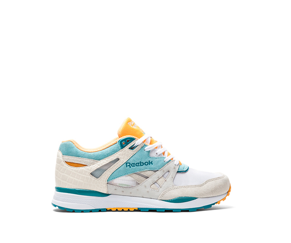 REEBOK X PACKER SHOES VENTILATOR - FOUR SEASONS - AVAILABLE NOW - The Drop  Date 308227a48