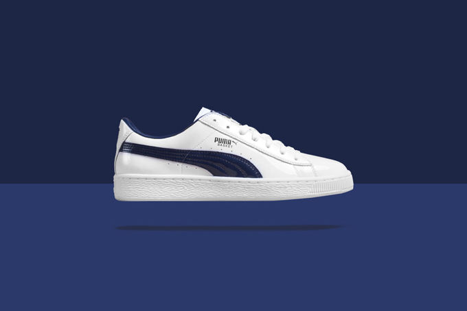 separation shoes 13b31 73635 PUMA BASKET CLASSIC 'PATENT LEATHER' PACK - The Drop Date