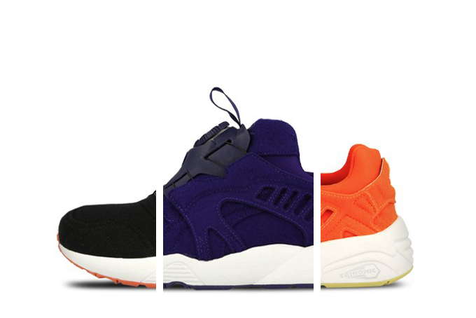 sports shoes 3635c 01c46 puma disc blaze bright pack