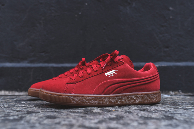 ad3e1649df08bb PUMA Suede Emboss Pack - The Drop Date