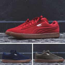 info for 7829b d5fa2 PUMA Suede Emboss Pack - The Drop Date