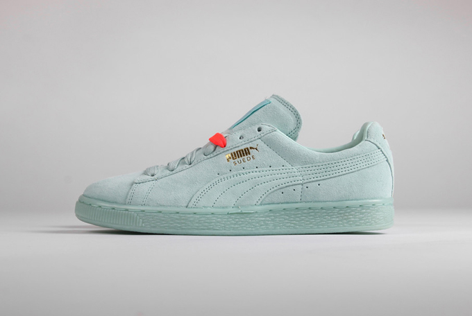 PUMA Suede Mono-Iced Pack - The Drop Date 30f762258