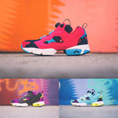 reebok insta pump fury athletic 90s pack f