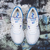 reebok ventilator og white blue purple f