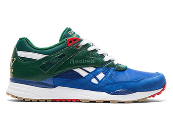 reebok x 24 kilates barcelona ventilator green blue red p