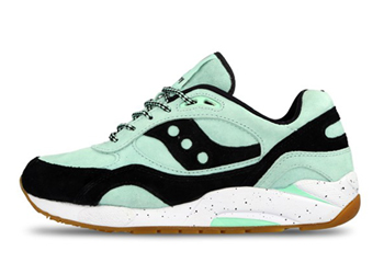 saucony scoops pack black mint green shadow g9 p
