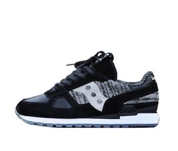 d9d1806c223a BAIT x SAUCONY SHADOW ORIGINAL - CRUEL WORLD 3 GLOBAL WARNING ...