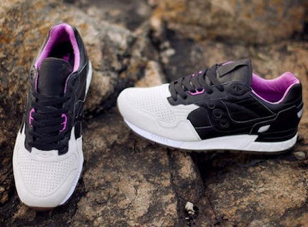newest 00cff 52e10 SOLEBOX X SAUCONY SHADOW 5000 GREY DEVIL - The Drop Date