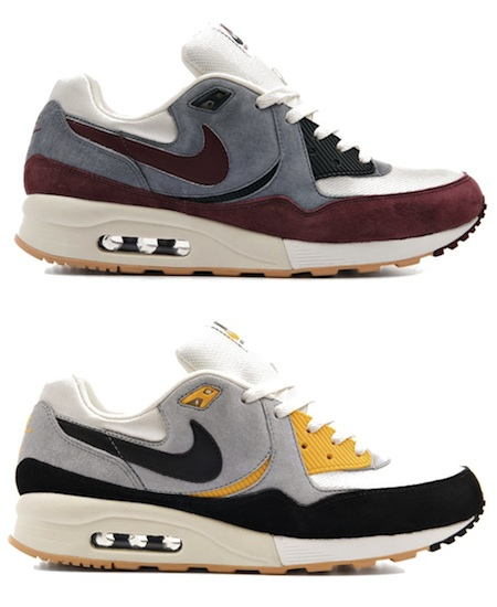 the latest 2cc21 0cae5 NIKE AIR MAX LIGHT – SIZE  EXC. August 20th, 2012  News, Nike · air max  light , NIKE ...