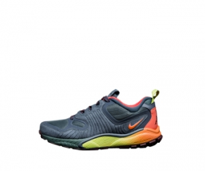 sneakersnstuff sns nike fearless living talaria 2014 684757-300 mineral slate bright mango nightfall volt social