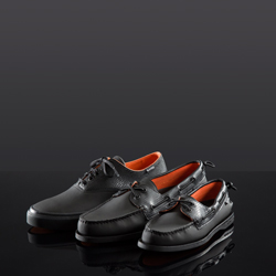 sperry x rains collection f