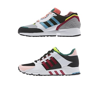 the drop date adidas originals eqt running suppport cushion oddity  1