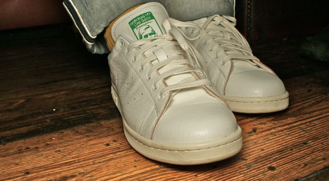 adidas stan smith yourself