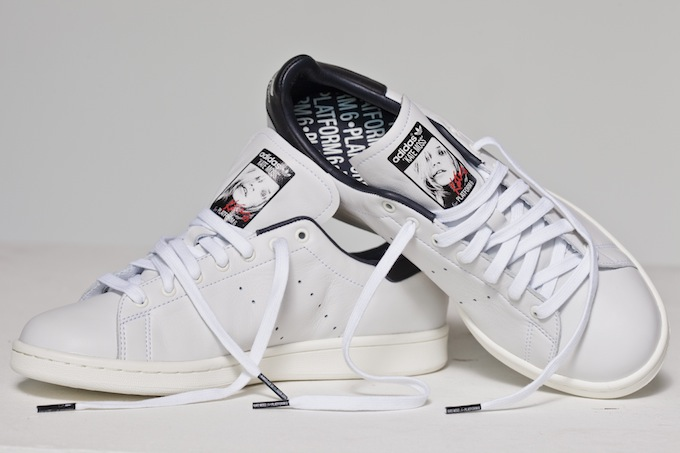 adidas originals stan smith zz
