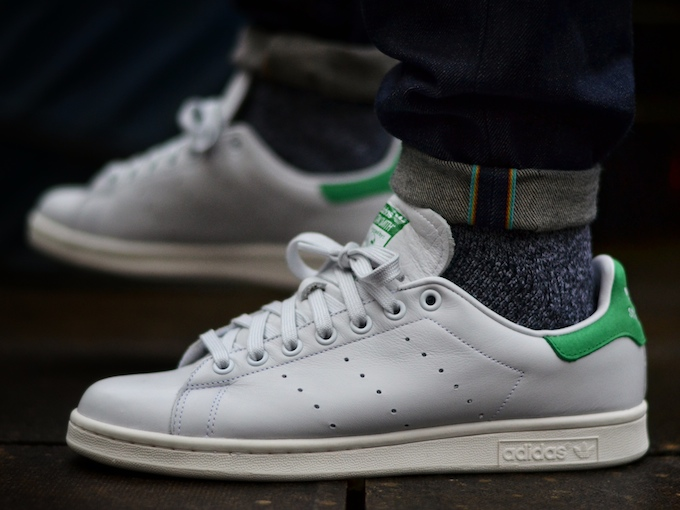 finest selection d50fa d59d9 Adidas Stan Smith Classic herbusinessuk.co.uk