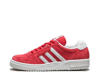 on sale 2d2d2 a9b95 ADIDAS CONSORTIUM x FOOTPATROL EDBERG 86 STRAWBERRIES  CREAM