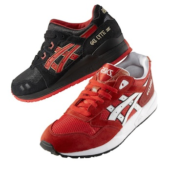 finest selection 05b6b 72afc ASICS LOVERS & HATERS PACK - 1.2.14