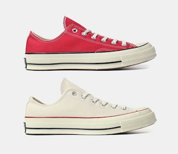 the drop date converse chuck taylor 70s ox 1
