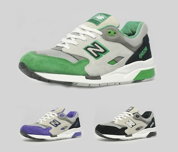 the drop date new balance 1600 size exclusive p