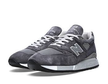 the drop date new balance m998ch copy