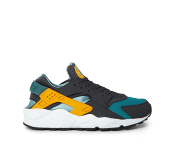 2f03e74c05ed NIKE AIR HUARACHE LE - CATALINA - Catalina   University Gold ...