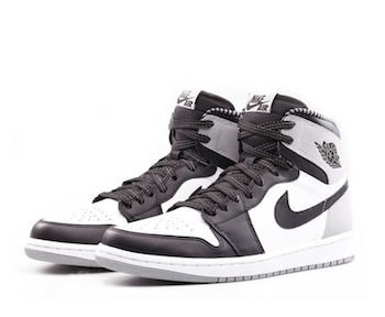 the drop date nike air jordan 1 hi barons p