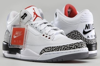 air jordan 3 retro 88 uk