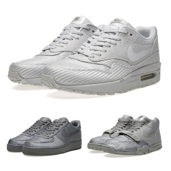 watch 38635 f6845 NIKE AIR SP  THE MONOTONES VOL. 1  PACK