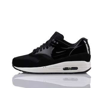 low priced b371e c2754 NIKE AIR MAX 1 VT BLACK PACK WOMENS QS