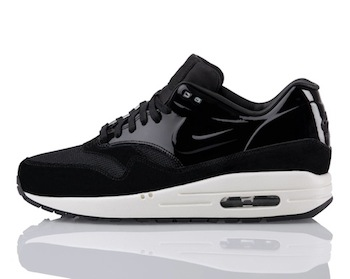 low priced 9d926 6cf1b NIKE AIR MAX 1 VT BLACK PACK WOMENS QS
