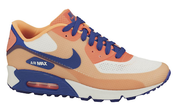 Low Price Womens Nike Air Max 90 Hyperfuse - Releases Nike Air Max 90 Hyperfuse Premium Womens