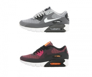 the drop date nike air max 90 jacquard wolf grey bright magenta f