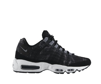 first look official store cheapest NIKE AIR MAX 95 TAPE CAMO 599425-010