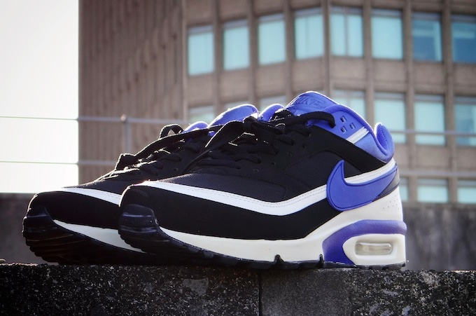 nike air max classic bw uk