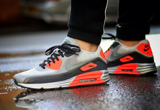 NIKE AIR MAX 90LUNAR FORT Cheapest