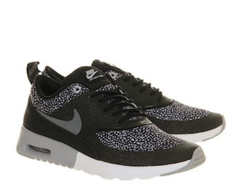 best service 80d07 6a918 NIKE AIR MAX THEA SPECKLE